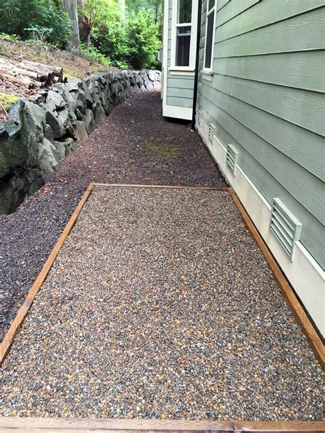 potty area best ground cover for outdoor kennel designs