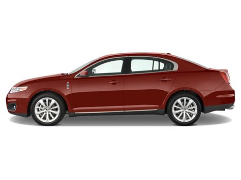 2009 lincoln mks specs 2009 lincoln mks reviews and rating motor trend