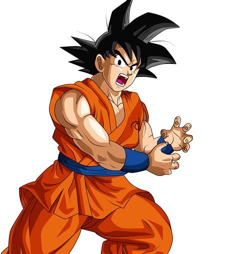 8 Anime Dbs by Goku Dbs By Supergoku37 On Deviantart