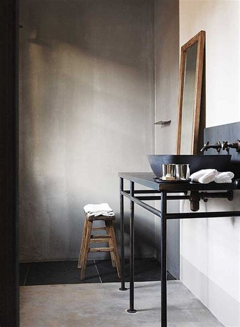industrial style bathroom 13 best images about bathroom on pinterest san joaquin