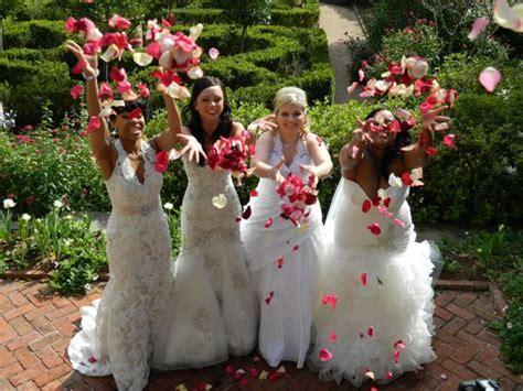 TLC's Four Weddings Episode Recap: March 15th   Bridal Hot