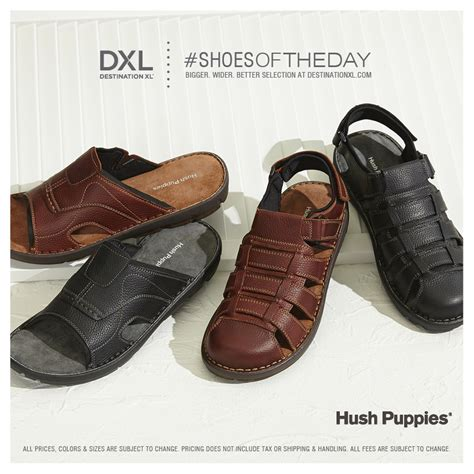 sole comfort shoes of the day sole comfort hush puppies dxl blog