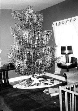 fashioned tree icicles 3538 best past images on vintage