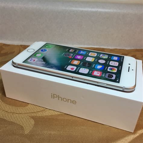 iphone 7 plus 128gb xfinity mobile like new