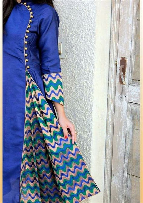 kurta dress pattern 152 best kurta images on pinterest kurti patterns