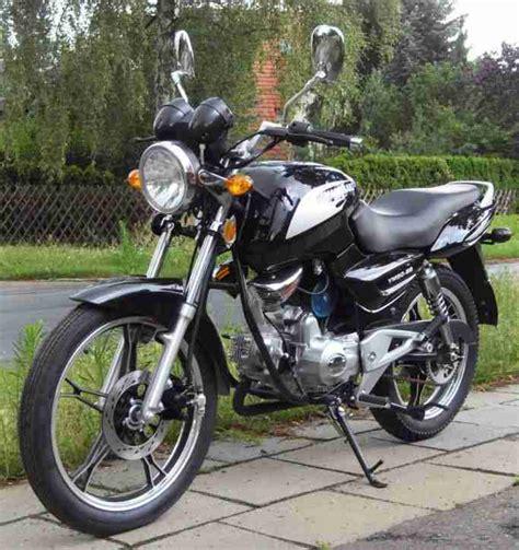 50ccm Motorrad Rs 50 by Yamasaki Ym50 8b Bike 50ccm 4 Takt Bestes Angebot