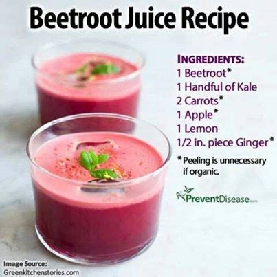 Carrot Apple Beet Juice Detox by Beetroot Juice Ingredients Beet Root Kale Carrots
