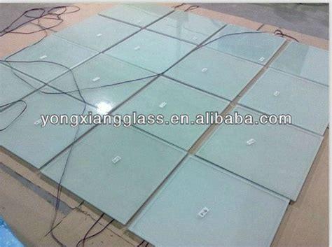 clear glass floor tiles gurus floor