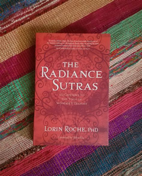 The Radiance Sutras By Lorin Roche Starlight Muse