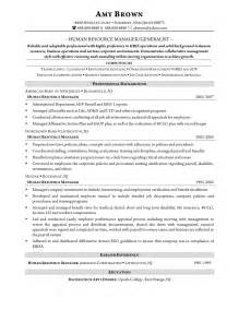 Best Resume Format For Hr Generalist by Human Resources Resume Pictures To Pin On Pinterest
