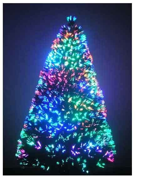 best 25 fiber optic christmas trees ideas on pinterest