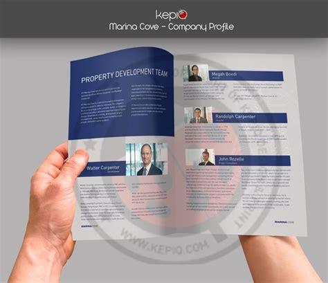 pentingnya layout perusahaan kumpulan contoh company profile untuk jasa desain serta