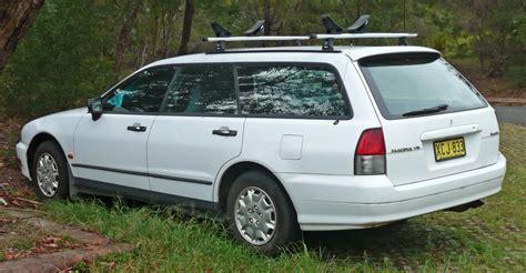 mitsubishi galant wagon 2000 mitsubishi galant viii station wagon a4 pictures