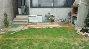 exceptional Comment Faire Une Terrasse Bois #3: P1030679.JPG