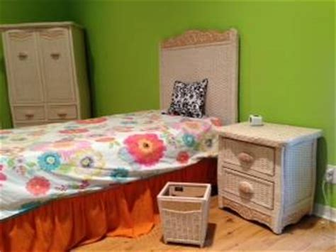 jamaica bedroom furniture girls 2 bedroom set jamaica collection wicker from pier