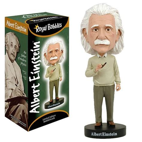bobblehead einstein albert einstein 10 inch bobble