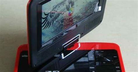 Tv Tuner Mobil Murah jual dvd player portable tv tuner radio lengkap harga murah