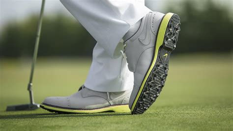comfortable golf shoes for wide feet nike lunar clayton golf shoe blends craftsmanship and