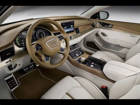 transmission control 2010 audi a8 interior lighting 2010 audi a8 hybrid interior 1280x960 wallpaper