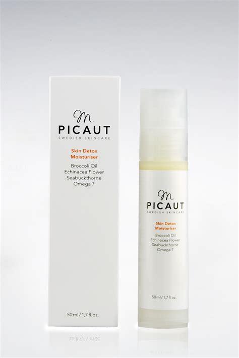 Skin Detox Pictures by Skin Detox Moisturiser M Picaut Swedish Skincare