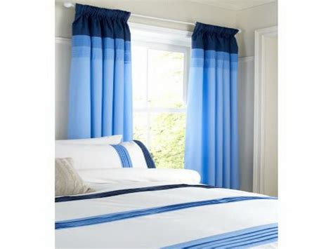 Blue Bedroom Curtains Ideas Magnificent Modern Bedroom Curtains Ideas Atzine