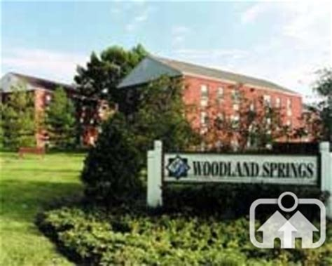 Apartment Specials In Pg County Woodland Springs In District Heights Md