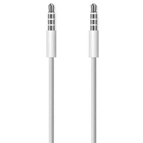 Gratis Ongkir Kabel Aux 3 5mm 1 Meter Braided Quality aux kabel 1 meter appeloplader nl