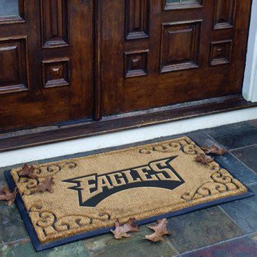 philadelphia eagles outdoor mat philadelphia eagles nfl rectangular outdoor door mat