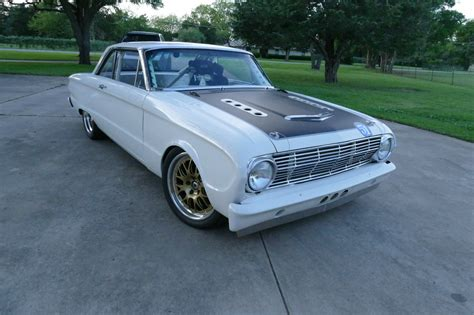 1963 Ford Falcon For Sale by For Sale Aaron Kaufman S 1963 Falcon Race Car Engine