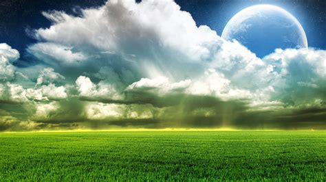 wallpaper alam download nature wallpaper langit darkolivegreen yellowgreen