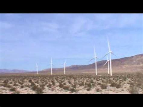 pattern energy ocotillo ca ocotillo wind project pattern energy wind turbines