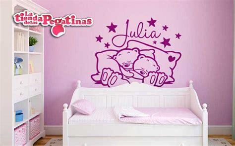 ositos para decorar habitacion bebe como decorar con vinilos de ositos una habitaci 243 n infantil
