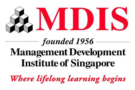 Of Bradford Mba Singapore by Management Development Institute Of Singapore Mdis
