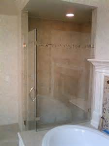 framless glass shower door frameless glass shower door photo gallery precision glass