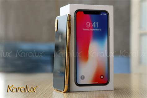 plating phone iphone x 24k gold plated iphone x buy gold plating iphone x in uk