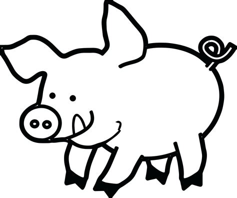 three ninja pigs coloring page coloring page of a pig coloring pages ideas reviews