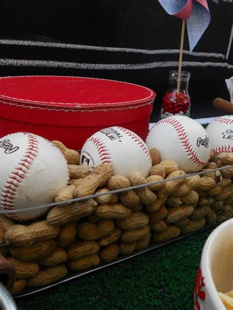 baseball themed decorations 62 best senior baseball banquet ideas images on