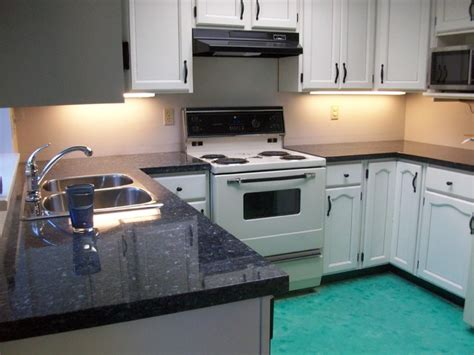 kitchen cabinets and granite countertops blue pearl granite white blue pearl granite