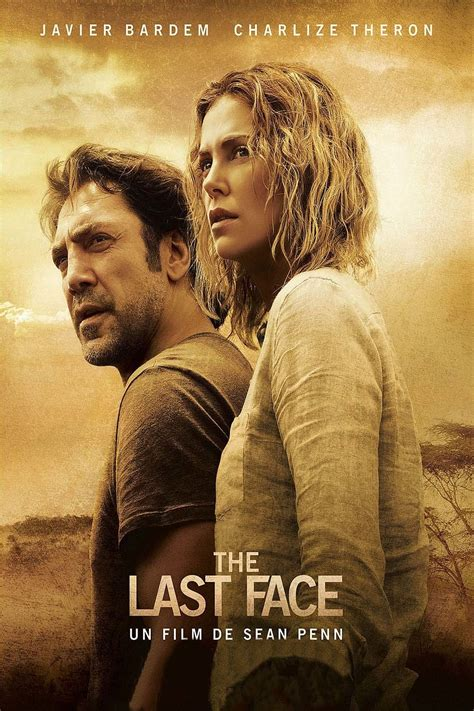 Last Face 2016 Full Movie The Last Face 2016 Posters The Movie Database Tmdb