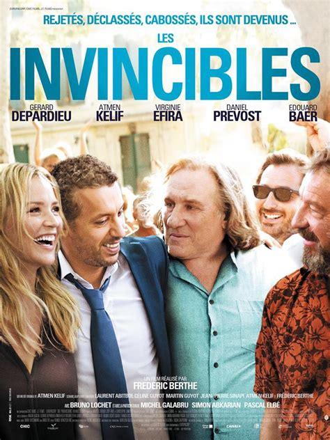 film comedie francaise 2013 les invincibles 2013