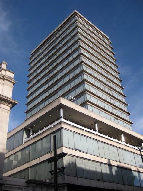 New Zealand House, London   Haymarket Building   e architect