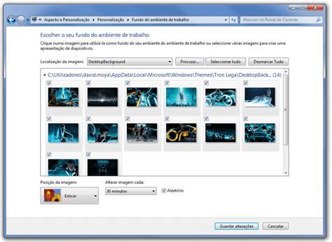 themes download software tron legacy theme download
