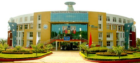 Companies In Bhopal For Mba by Gyan Ganga Institute Of Technology And Management Ggitm
