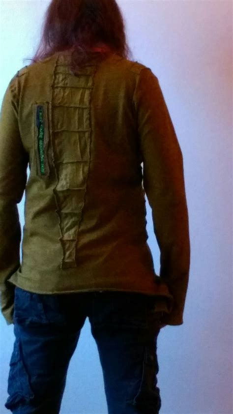 biotic clothing 17 best images about everything cyberpunk on