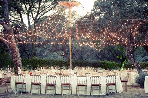 string lights for wedding aziz lumi 232 re mariage mariage original pacs d 233 co