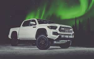 2016 Toyota Tacoma Trd Pro Toyota Tacoma Trd Pro Pricing Announced Time To Start