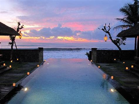 bali infinity pool suite studio picture of the legian bali a ghm hotel