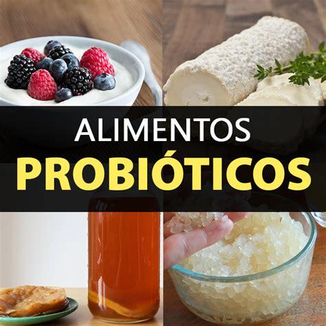 alimentos provioticos 10 mejores alimentos probi 243 ticos que deber 237 as estar comiendo