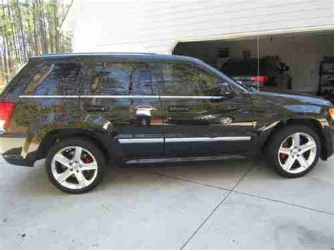 2 door srt8 jeep purchase used 2009 jeep grand srt8 sport utility