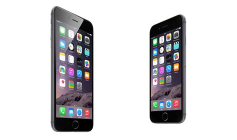 E Iphone 6 by Le Differenze Tra Iphone 6 E Iphone 6 Plus Wired